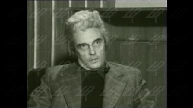 """Сценаристът Любен Станев за историята във """"Вината"""", 1976 година"""