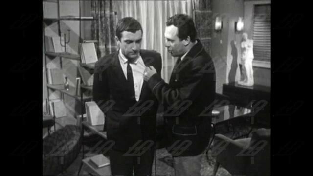 """""""Мони от XI Б"""", 1966 година"""