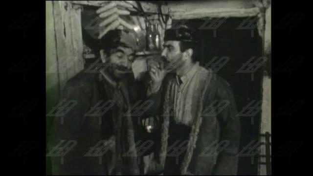 """Златен фонд: """"Първи сняг"""",1968 година"""