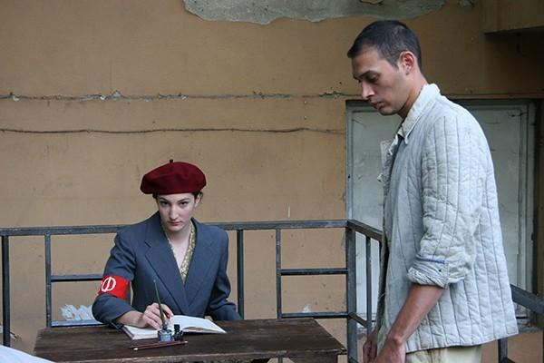 снимка 13 Киното срещу властта