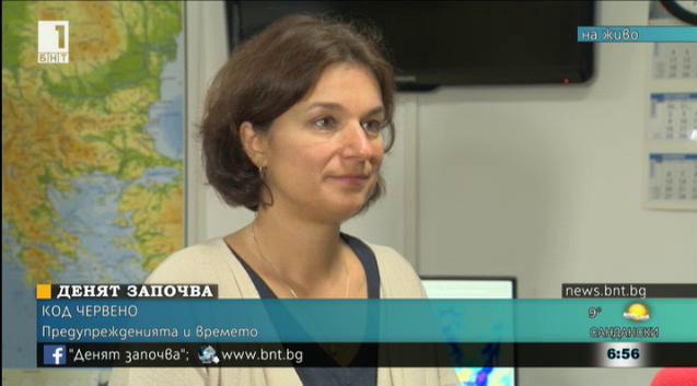 Синоптик: През деня повече валежи в Бургаски регион няма да има