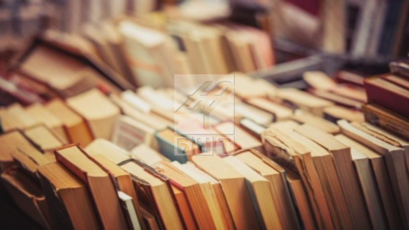 Cool библиотеки или как да запалим децата по четенето на книги