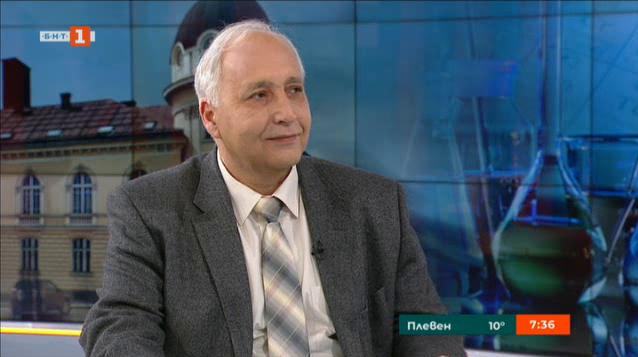 Константин Хаджииванов: В България науката се развива бавно