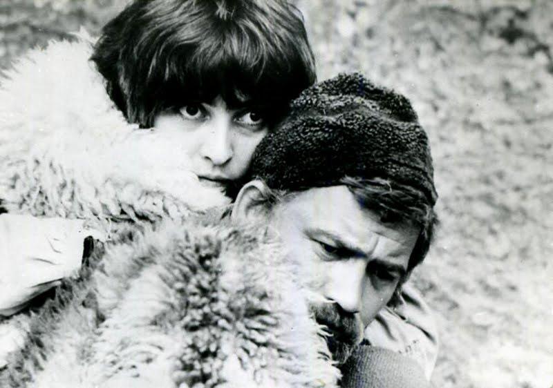 Козият рог - филм за филма