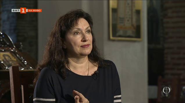 Оперната прима Красимира Стоянова в ексклузивно интервю за пътя ѝ към вярата