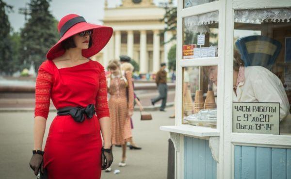 Червената кралица