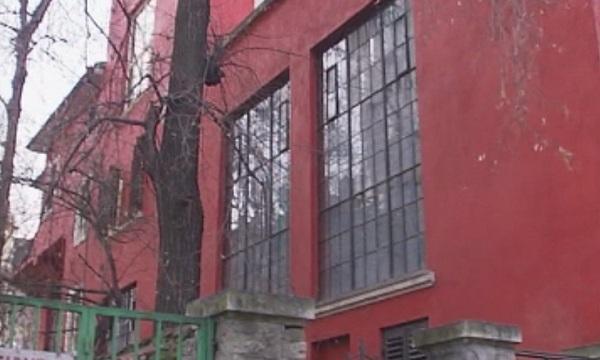 Червената къща се превръща в къща музей Андрей Николов