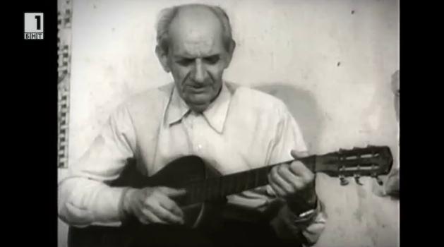 Филм за филма: Вечният музикант