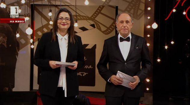 Лачените обувки на българското кино - документалните филми. Втора вечер