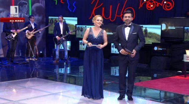 Време разделно е любимият филм на българските зрители
