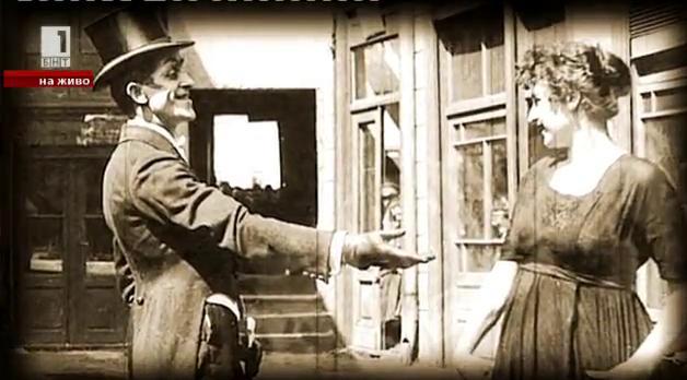 Бащата на българското игрално кино Васил Гендов