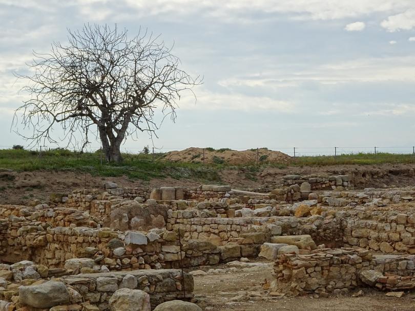 Ще се превърне ли археологическият обект край Покровник в туристическо средище