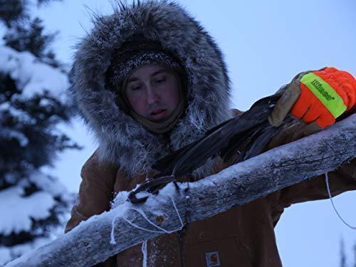 Последните жители на Аляска