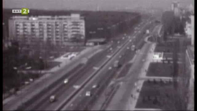Ленти и документи: бул.Цариградско шосе и ул.Шипка