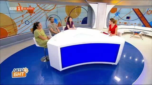 Спектакълът Козият рог - театрален спектакъл на крепостта Хисаря в Ловеч