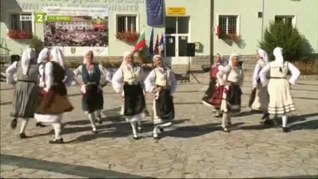"""""""Българският спорт и Рила - изложба на Бончук Андонов"""
