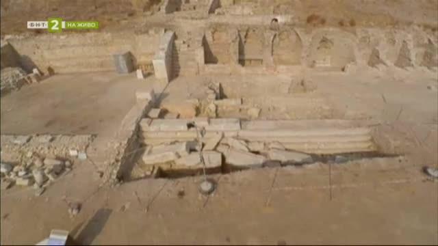 Как историческите обекти да се предлагат като общ културен продукт на туристите
