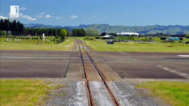 Най-невероятните места, през които минават железопътни линии