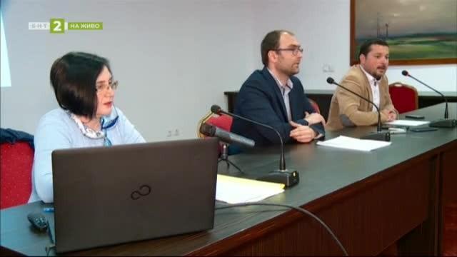 Мониторинговият доклад Пловдив - Европейска столица на културата