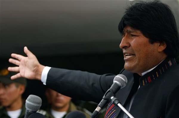 Защо демокрация?: Революцията в Боливия