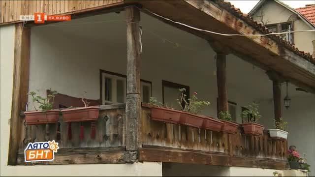 Божиловата къща - как се опазва исторически и архитектурен паметник