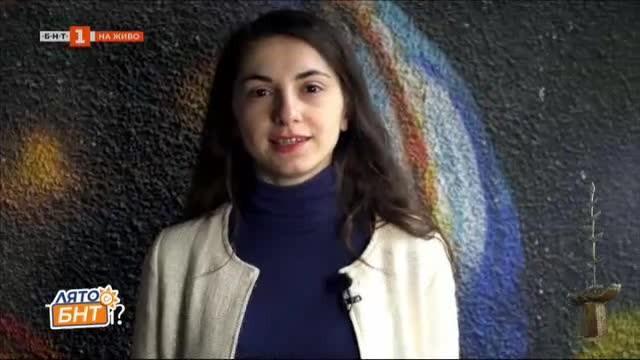 """Номинирани за наградата """"Стоян Камбарев"""": Мария Налбантова"""