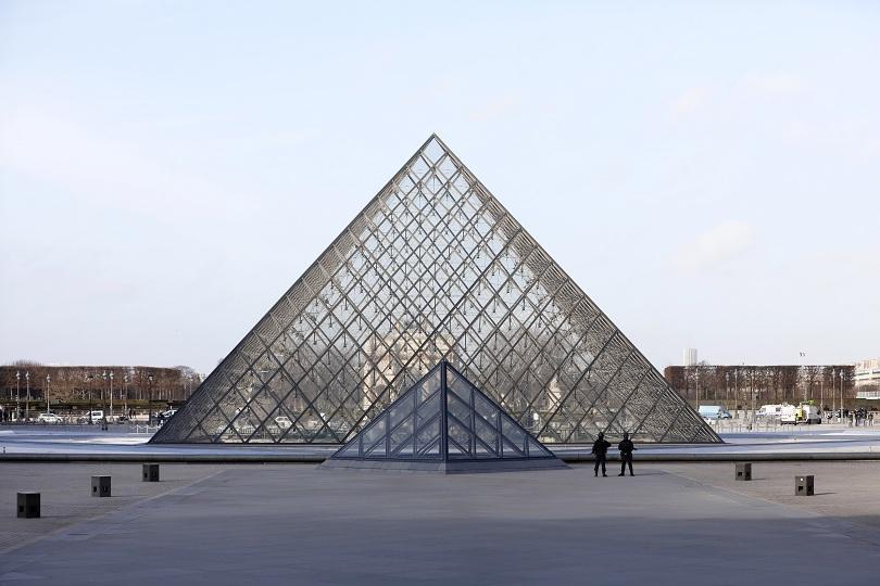 Българската изложба в Лувъра е окончателно отменена