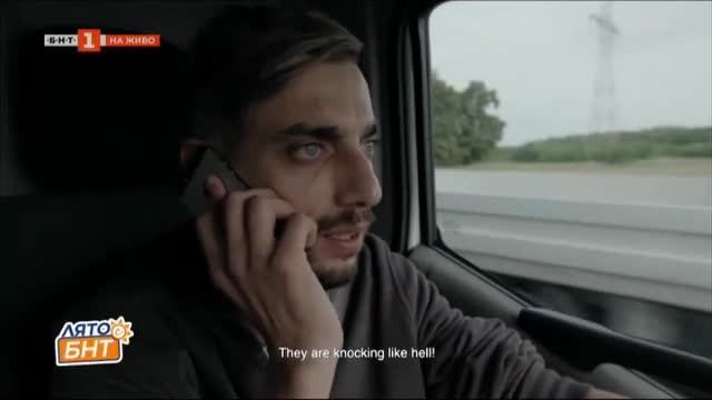 Актьорът Ованес Торосян за новите филмови и театрални проекти