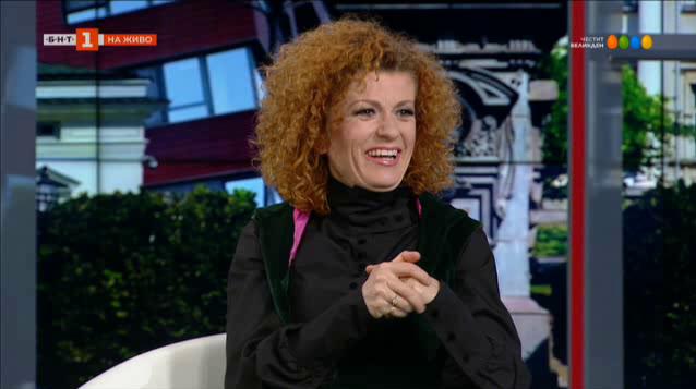 Люси Дяковска: Да не се предавам е смисълът на моя живот