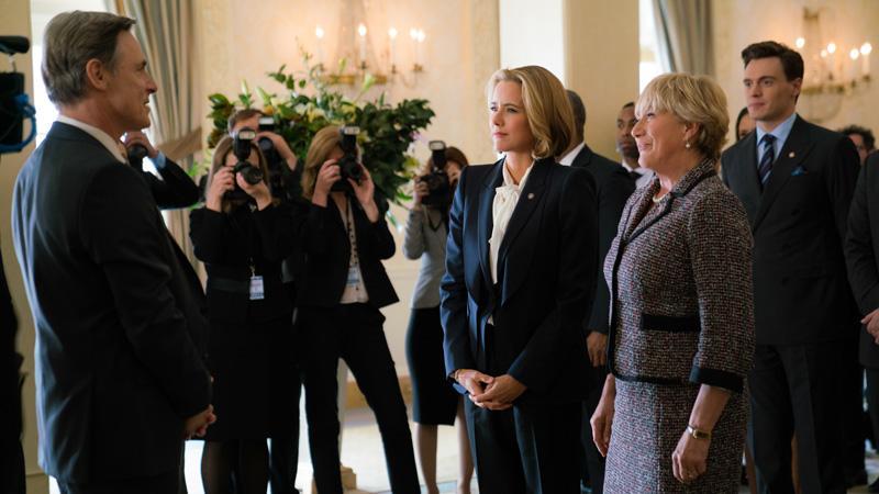 снимка 15 Госпожо Държавен секретар