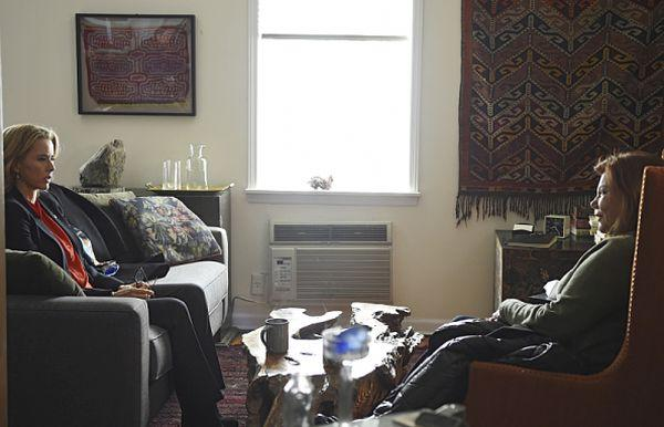 снимка 5 Госпожо Държавен секретар