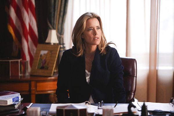 снимка 14 Госпожо Държавен секретар
