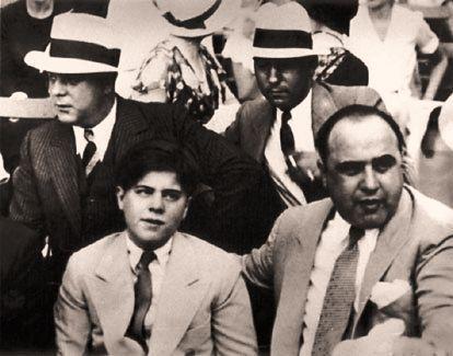 снимка 3 Най-големите удари на мафията