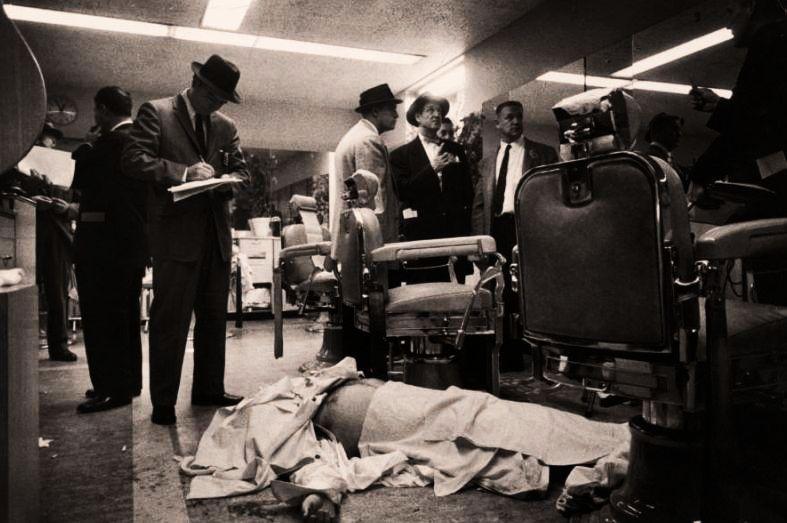 снимка 43 Най-големите удари на мафията