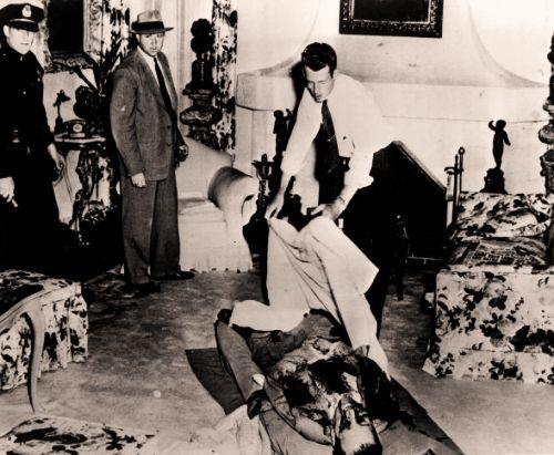 снимка 75 Най-големите удари на мафията