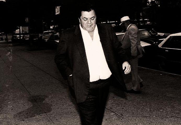 """Джо Масино - """"Големият Джо"""", """"Ухото"""", """"Джо Вагона""""..."""