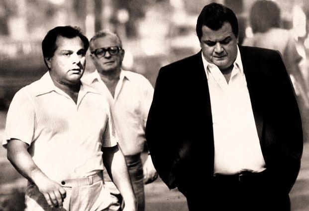 снимка 48 Най-големите удари на мафията