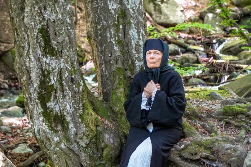 """Филмът """"Майката на Апостола"""" - извънреден епизод на """"България от край до край"""""""