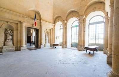 La Maison d'education de Saint Denis