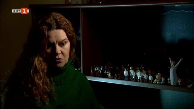 Историята на Александра, която избира да учи психология и юнгианска психотерапия