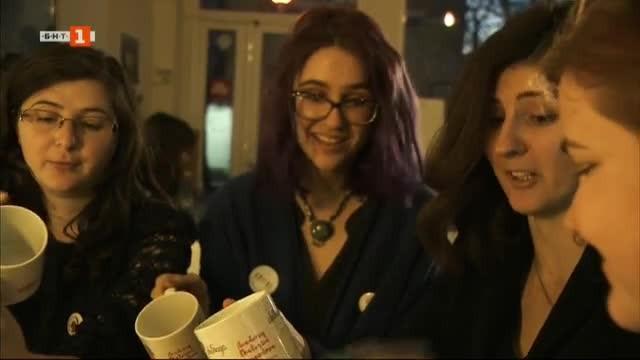 В търсене на самобитния характер на българката: Марина