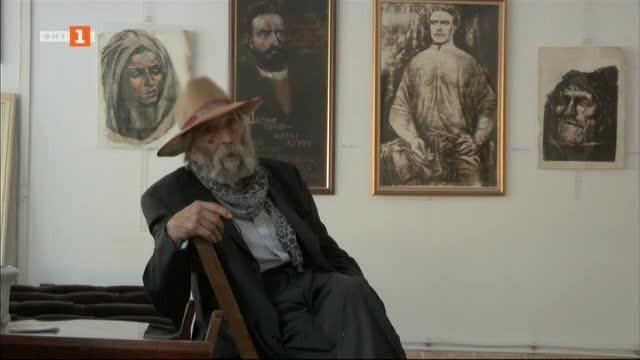 Галилей Симеонов за мисията на твореца