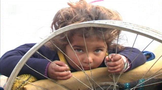 Малки истории от света на ромите: През сетивата