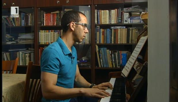 Историята на Мишо – ватман с музикално образование