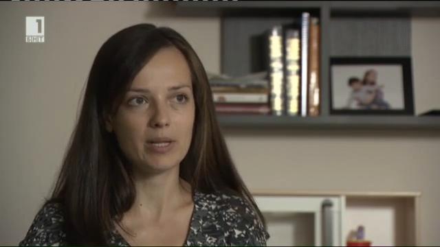 Историята на Лиляна, притискана от лекарите да роди оперативно без здравословна причина