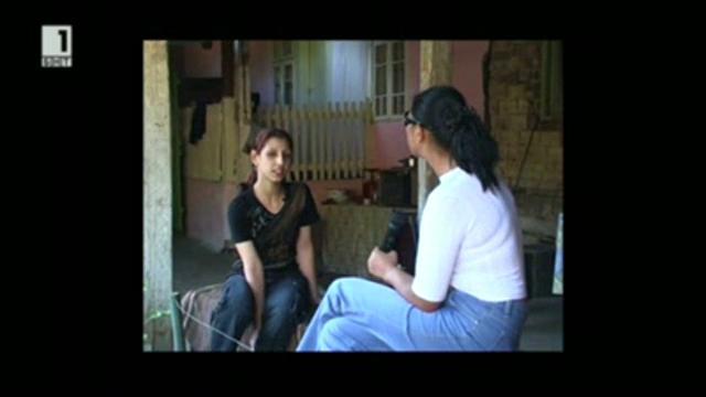 Малки истории – 7 януари 2014: Историята на Стефка