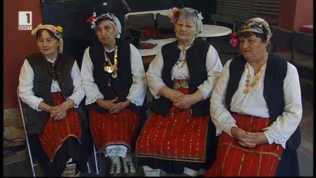 Малки истории – 12 май 2014: Историята на хотнишките баби