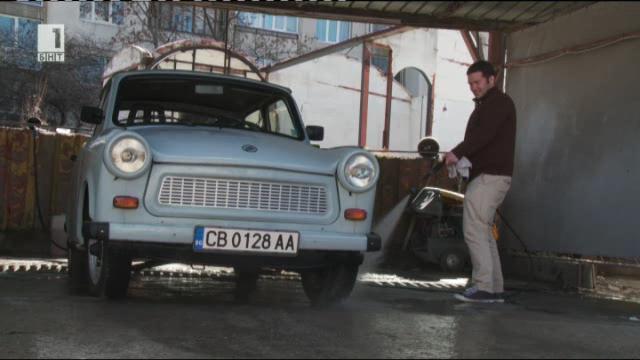 Кристиян, който намира свободни ниши за бизнес в България