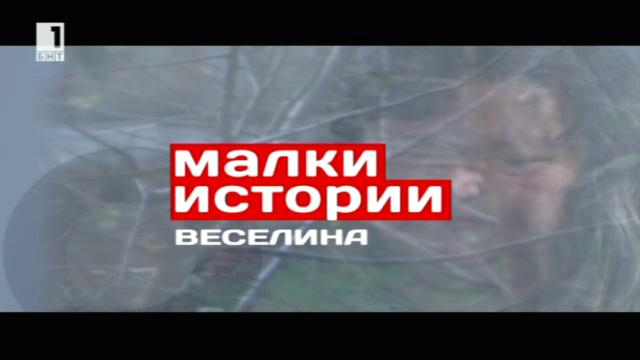 Малки истории – 13 ноември 2014:  Веселинa