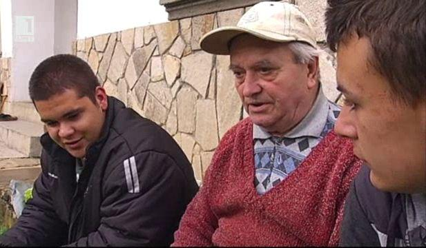 Малки истории - 15 септември 2014: Историята на Христо и Томас